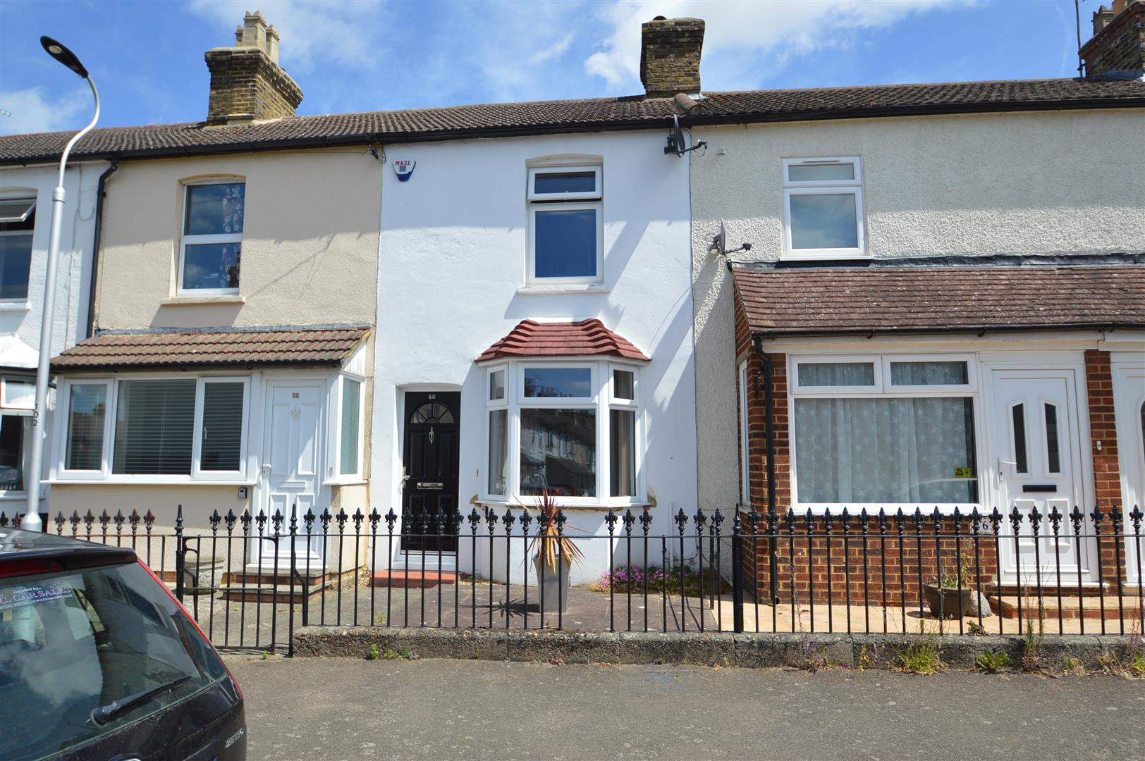 2 Bedrooms Property for sale in Alma Road, Eccles,